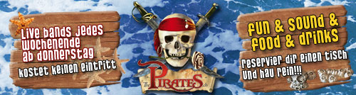 The Pirates Hinwil