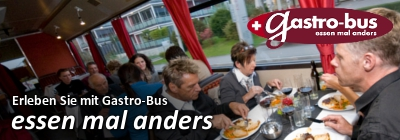 Gastro Bus