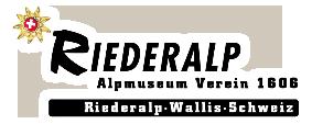 Alpmuseum Riederalp