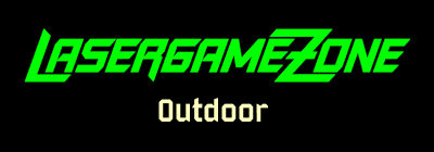 Lasergame Zone Outdoor