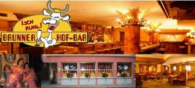 Brunner Hof Bar Brunnen