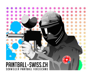 Paintball - Flyer